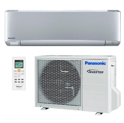 Инверторный кондиционер Panasonic CS/CU-XZ50TKEW
