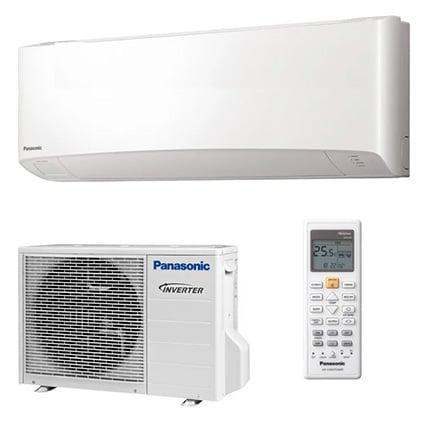 Инверторный кондиционер Panasonic CS/CU-Z20TKEW