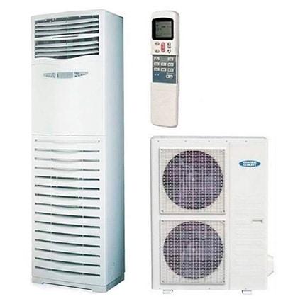 Колонный кондиционер General Climat GC-FS60ARF/GU-FS60HF