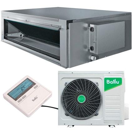 Канальный кондиционер Ballu BDA-48HN1