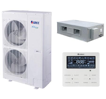 Канальный кондиционер Gree «Duct Inverter» FGR25Pd/DNa-X