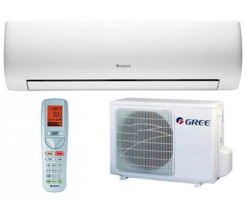 Кондиционер Gree «Muse R32 Inverter» GWH12AFB-K6DNA1A