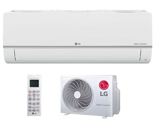 Инверторный кондиционер LG PC18SQ