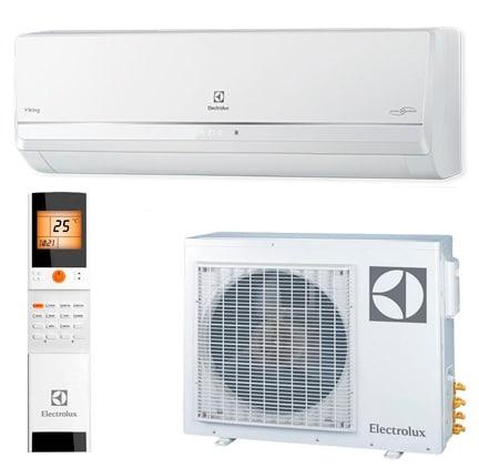 Инверторный кондиционер Electrolux EACS/I-18HVI/N3