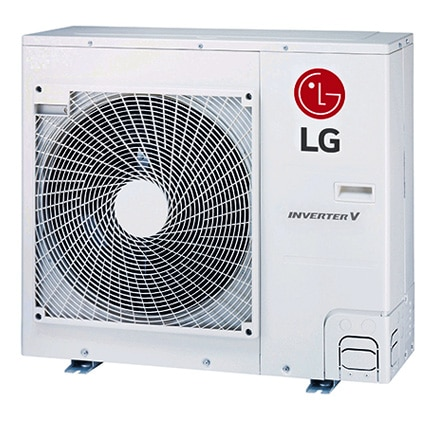 Наружый блок LG «Multi F Inverter» MU3M19