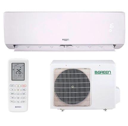 Инверторный кондиционер GREEN GRI/GRO-09 IG2