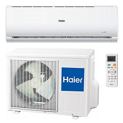 Инверторный кондиционер Haier «Leader» AS12TL4HRA/1U12TL4FRA